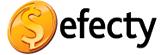 Efecty's Company logo