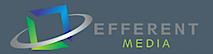 Efferent Media's Company logo