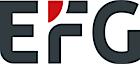 EFG Bank's Company logo
