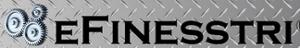 eFinesstri's Company logo