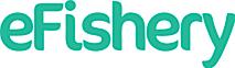 eFishery's Company logo