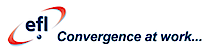Electronicfrontier's Company logo