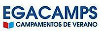 Egacamps's Company logo