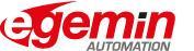 Egemin International NV's Company logo