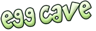 Egg Cave's Company logo