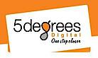 5Degreesdigital's Company logo