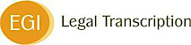 Egi Legal Transcription's Company logo
