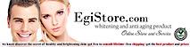 Egi Store's Company logo