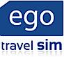 Egosim's Company logo
