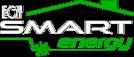 Egy Smart Energy's Company logo