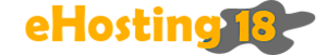 Ehosting18's Company logo