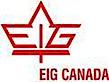 EIG Canada's Company logo