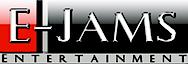 eJams Entertainment's Company logo
