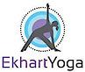 Ekhart Yoga's Company logo