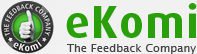 Ekomi's Company logo