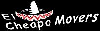El Cheapo Movers's Company logo