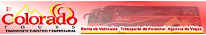 El Colorado Tours's Company logo