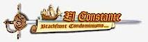 El Constante's Company logo