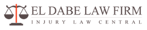 El Dabe Law Firm's Company logo
