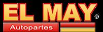 El May Autopartes's Company logo
