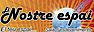El Nostre Espai Logo