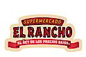 El Rancho Supermarket's Company logo