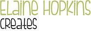Elaine Hopkins Creates -  Unique Cards & Prints's Company logo