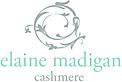 Elaine Madigan Cashmere's Company logo