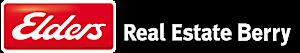 Elders Real Estate Berry's Company logo