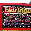 Eldridge Bodyshop's Company logo