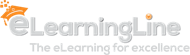 Elearningline's Company logo