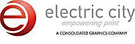 Ecprint's Company logo