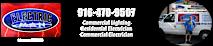 Electric Man Electrician's Company logo