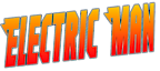 Electric Man Movie's Company logo