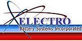 Electro Battery's Company logo