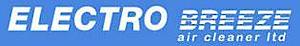 Electro Breeze's Company logo