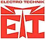Electrotechnik's Company logo