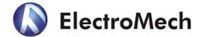 ElectroMech's Company logo