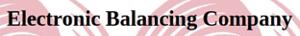Electronic Balancing's Company logo