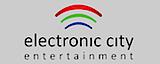 Electronic City Entertainment's Company logo