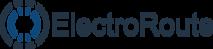Electroroute's Company logo