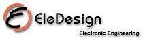 Eledesign's Company logo