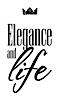 Elegance & Life's Company logo