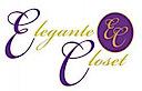 Elegante Closet's Company logo