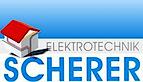 Elektro Scherer's Company logo