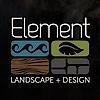 Element Landscape+design's Company logo