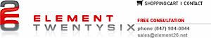 Element26's Company logo