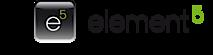 Element5 Solar's Company logo