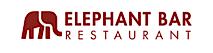 Elephant Bar's Company logo
