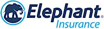Elephant Insurance's Company logo